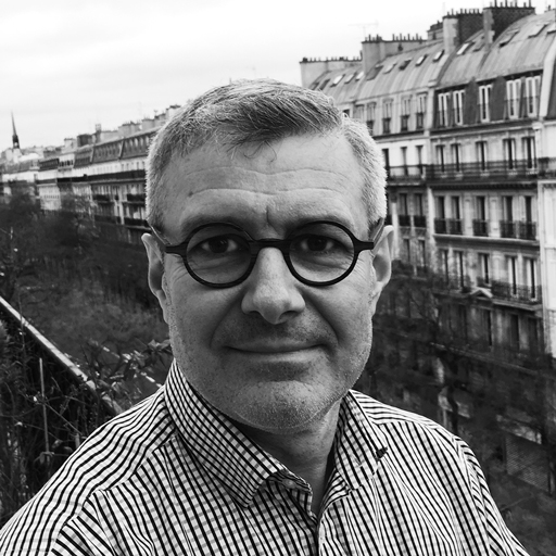 Roland Thimonier